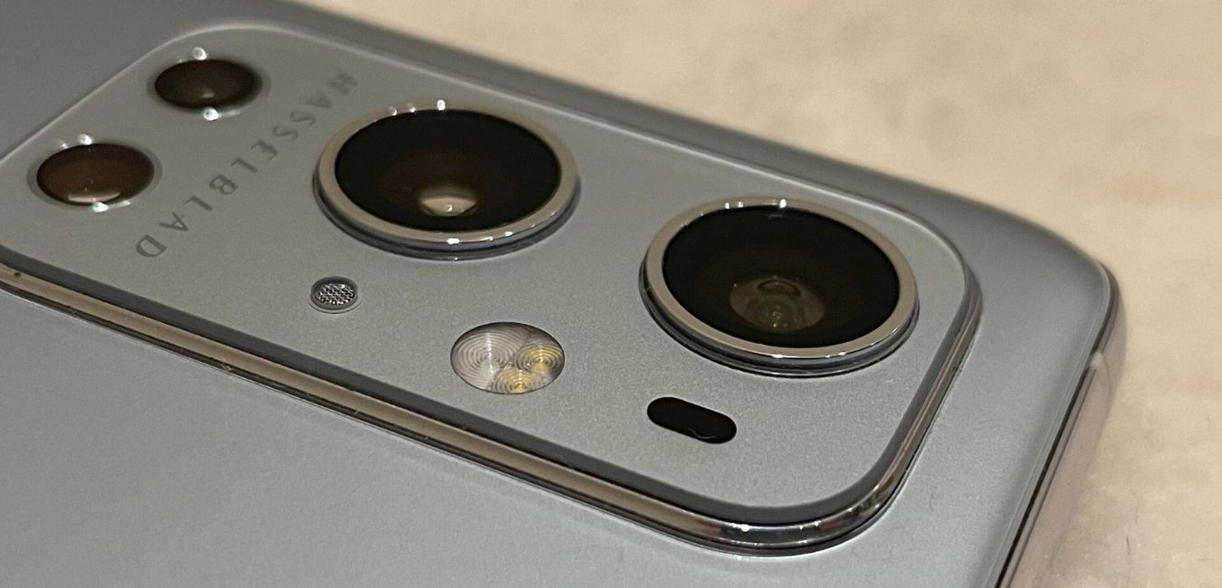 OnePlus 9 Pro Camera